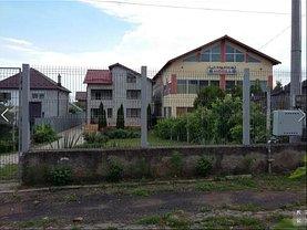 Spaţiu comercial în Targoviste, Industriala