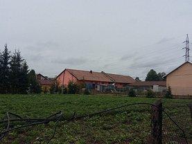 Spaţiu industrial în Radauti, Nord-Vest