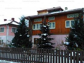 Apartament de vânzare, în Vatra Dornei, zona Central