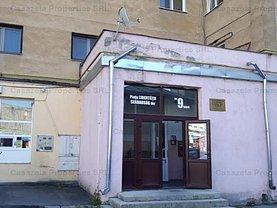 Apartament de vânzare 4 camere în Miercurea-Ciuc, Central