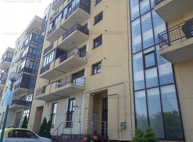 Apartament 3 camere Pitesti - imaginea 1