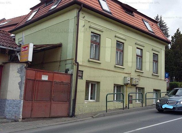 Apartament 2 camere str Papiu Ilarian 19 - imaginea 1
