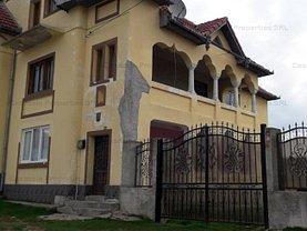 Casa de vânzare 5 camere, în Jina