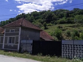 Casa de vânzare 3 camere, în Vaşcău, zona Central