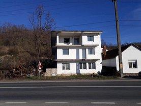 Casa de vânzare 8 camere, în Radna