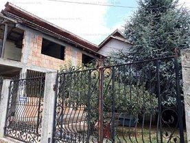 Casa de vânzare 5 camere, în Mangalia, zona Central