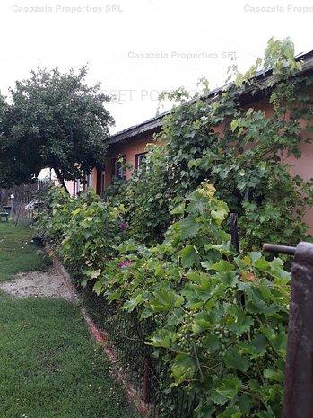 Casa de vanzare Stefanesti, Condoiesti, jud Valcea - imaginea 1