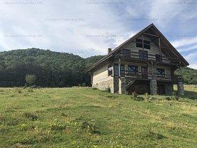 Casa de vânzare 6 camere, în Dumbrava (Livezile)
