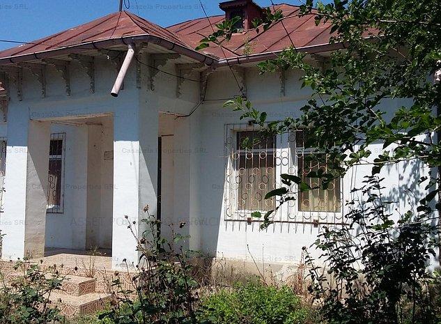 Casa in localitatea Manastirea - imaginea 1