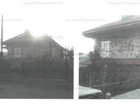 Casa de vânzare 6 camere, în Huşi, zona Central