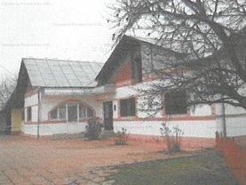 Casa de vânzare 4 camere, în Fântânele