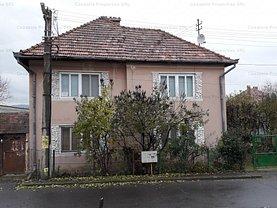 Casa de vânzare 3 camere, în Cristuru Secuiesc, zona Central