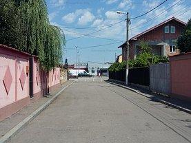 Casa de vânzare 6 camere, în Bucureşti, zona 23 August (Caţelul)