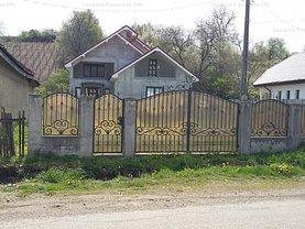 Casa de vânzare sau de închiriat 5 camere, în Pânceşti