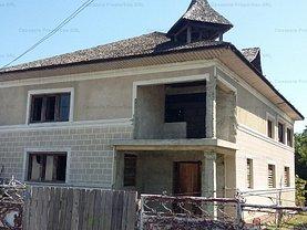 Casa de vânzare 5 camere, în Goleşti
