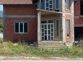 Casa de vânzare 6 camere, în Domaşnea