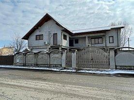 Casa de vânzare 7 camere, în Ploieşti, zona Bereasca