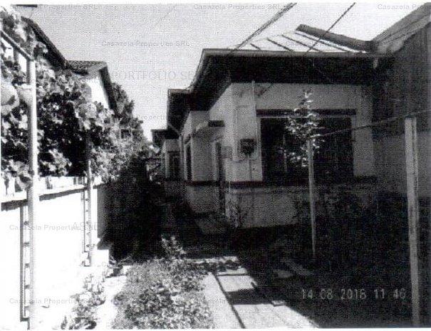 Vanzare casa/vila 6 camere - imaginea 1