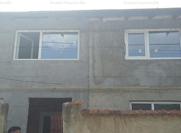 Casa + teren, com. Blejoi, jud. Prahova - imaginea 1