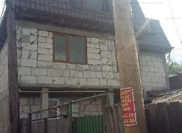 Casa + teren, Ploiesti, Prahova - imaginea 1