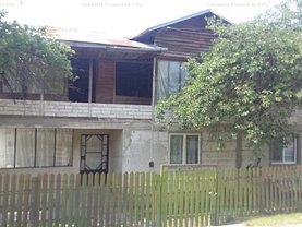 Casa de vânzare 4 camere, în Valea Largă