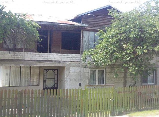 Vanzare casa/vila 4 camere - imaginea 1
