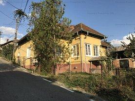 Casa de vânzare 2 camere, în Govora