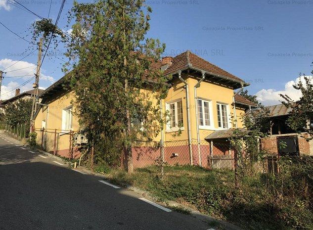 Vanzare casa/vila 2 camere - imaginea 1