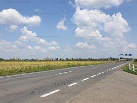 Licitaţie teren constructii, în Slobozia, zona Central
