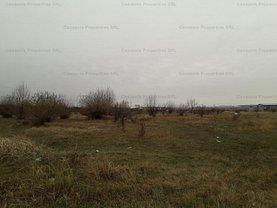 Licitaţie teren  constructii, în Oradea, zona Dealuri Oradea