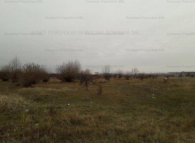 Teren intravilan, 14.245 mp Oradea, Calea Clujului, nr. 303A - imaginea 1