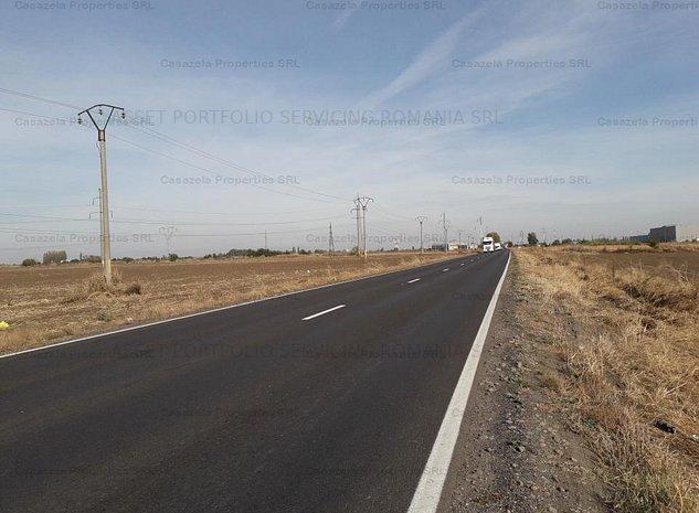 Teren 2,500mp, zona Complex Armonia, Braila - imaginea 1