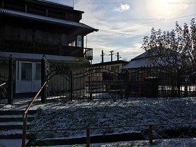 Teren constructii de vânzare, în Bucşeşti