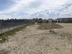 Teren constructii de vânzare, în Bistriţa, zona Central