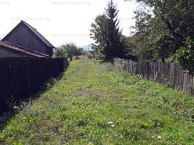 Teren constructii de vânzare, în Miercurea-Ciuc, zona Central
