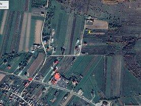 Licitaţie teren agricol, în Coldău