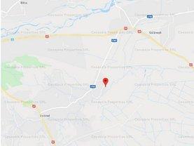 Licitaţie teren agricol, în Vicovu de Jos