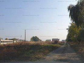 Teren construcţii de vânzare în Pielesti
