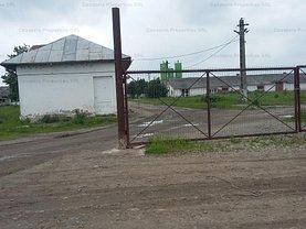 Teren constructii de vânzare, în Târgovişte, zona Sud