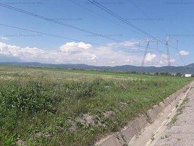 Licitaţie teren constructii, în Ghimbav, zona Ghimbav Livadă