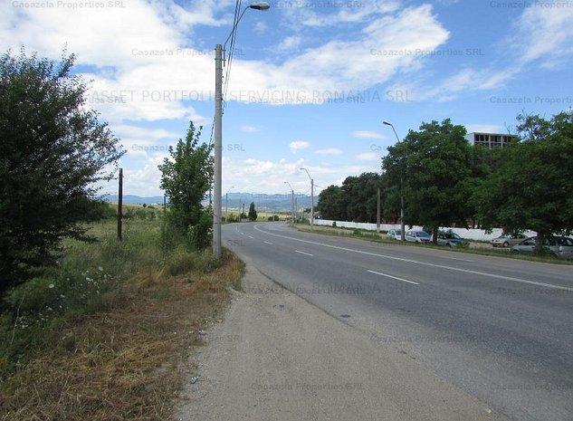 Teren extravilan 5.467mp, Santuhalm, Deva, Hunedoara - imaginea 1