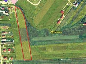 Licitaţie teren constructii, în Târgu Mureş, zona Calea Voinicenilor