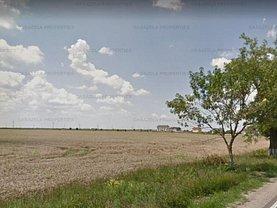 Licitaţie teren  agricol, în Popeşti-Leordeni, zona Central