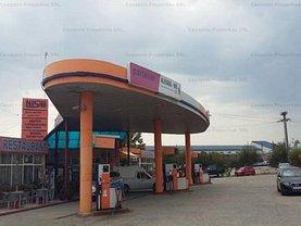 Vânzare spaţiu industrial în Focsani, Central