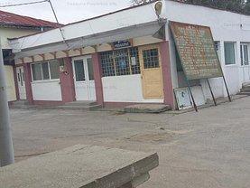 Spaţiu comercial în Bals, Central