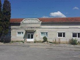 Birou în Caransebes, Central