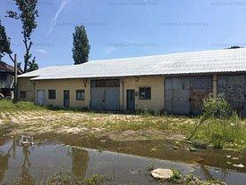 Spaţiu industrial în Slatina, Central