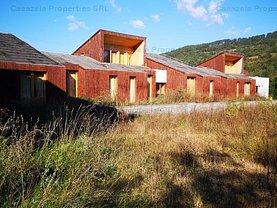 Vânzare hotel/pensiune în Sub Piatra