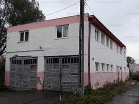 Spaţiu industrial în Targu Mures, Central