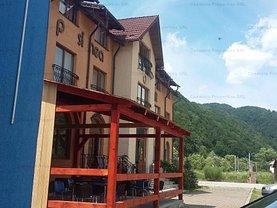 Vânzare hotel/pensiune în Telciu